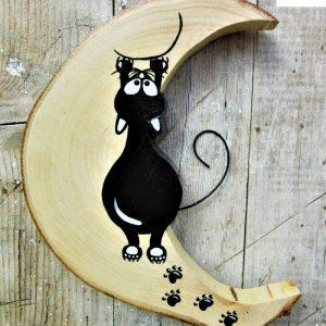luna-in-legno-gatto-appeso-fronte
