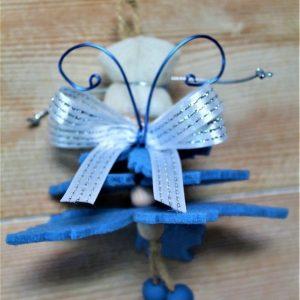 folletto-natalizio-stella-di-natale-azzurro-retro