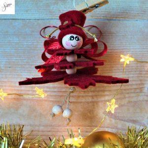 folletto-natalizio-stella-di-natale-rosso