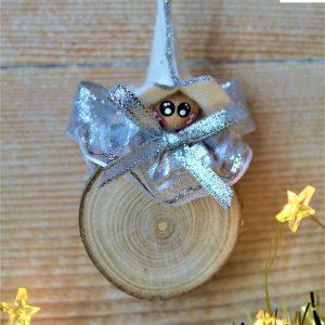 folletto-natalizio-tondino-legno-argento