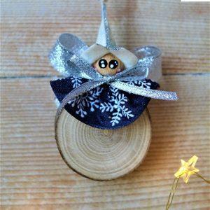 folletto-natalizio-tondino-legno-blu