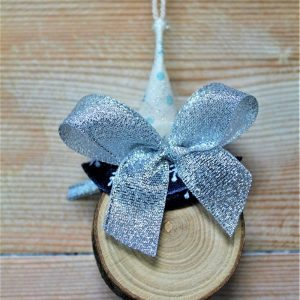 folletto-natalizio-tondino-legno-blu-retro
