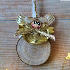 folletto-natalizio-tondino-legno-oro
