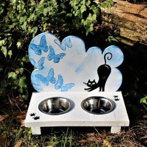 portaciotole-gatto-farfalle-azzurre