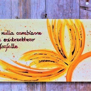 targhetta-legno-dipinta-a-mano-farfalla-gialla-13x25cm